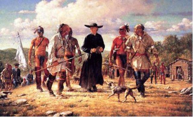 Beaver Wars 1640-1701