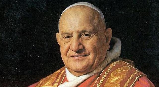 JUAN XIII.