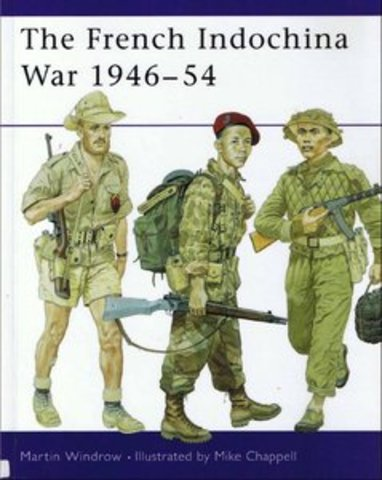 First Indochina War Begins