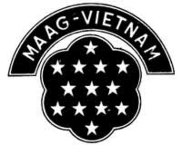 U.S. Trains South Vietnam