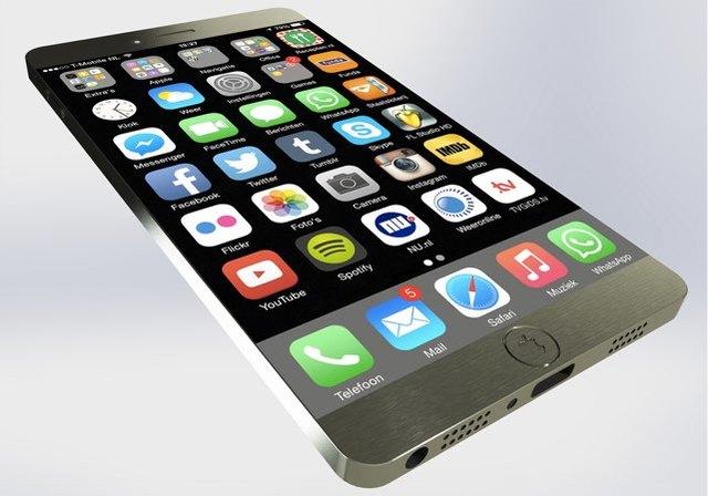 Iphone 7/6S