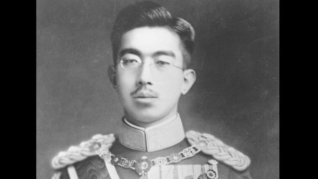 The Emperor's Status After WWII