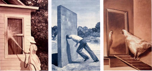 A Short History of Modernist Painting