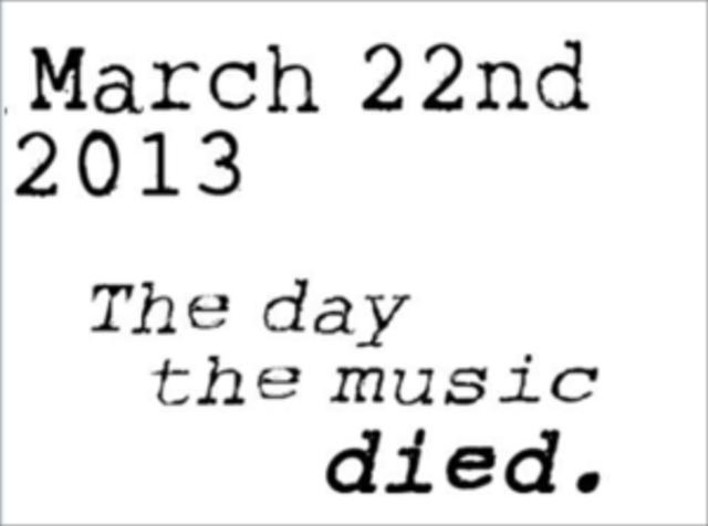 My Chemical Romance break up (the killjoys die)