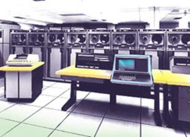 UNIVAC 1107