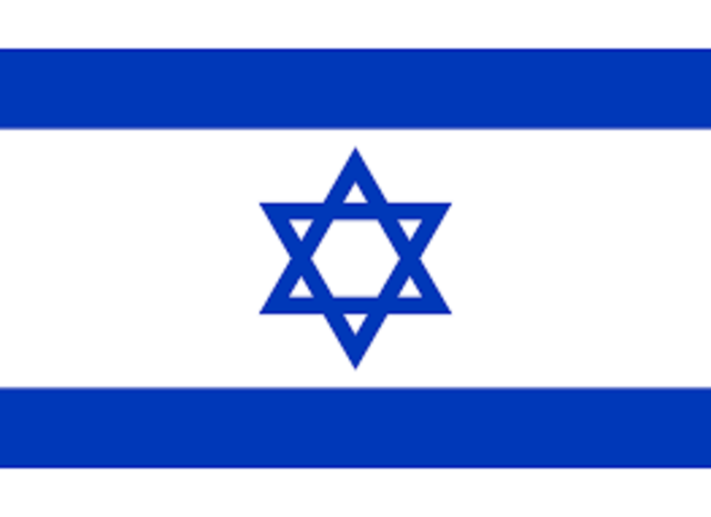 Israel Becomes a State