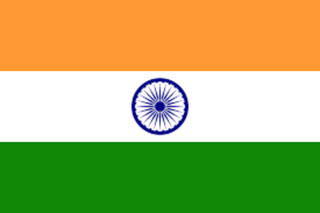 India Becomes an Independent Country