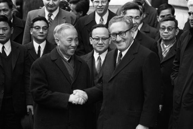 Paris Peace Accord