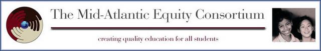 Mid-Atlantic Equity Consortium (MAEC)