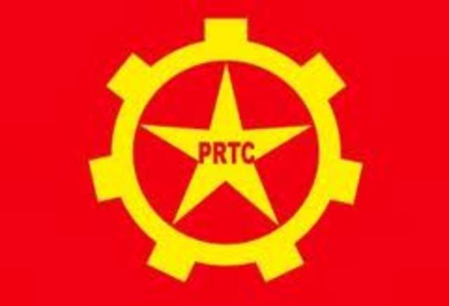 PARTIDO PRTC