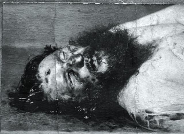 Murder of Rasputin