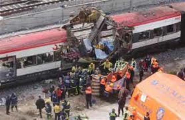 The Madrid Train Bombings