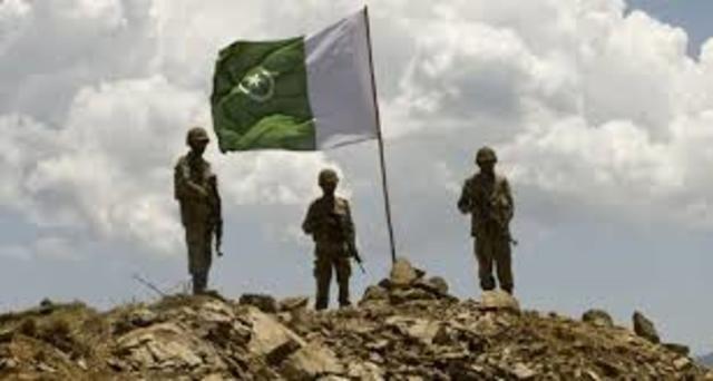 War In North-West Pakistan