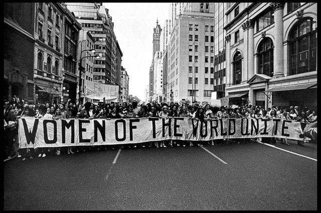 womens rights movement of 1800's