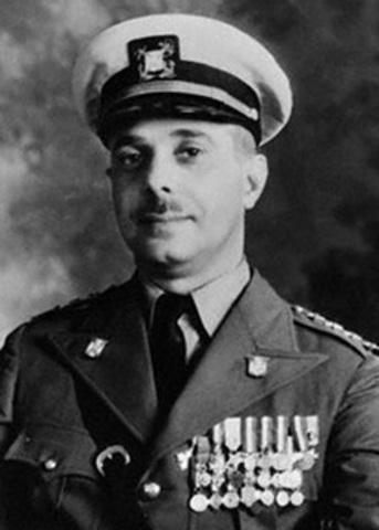 Trujillo's Military Career