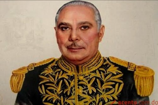 Trujillo's oppressive dictatorship