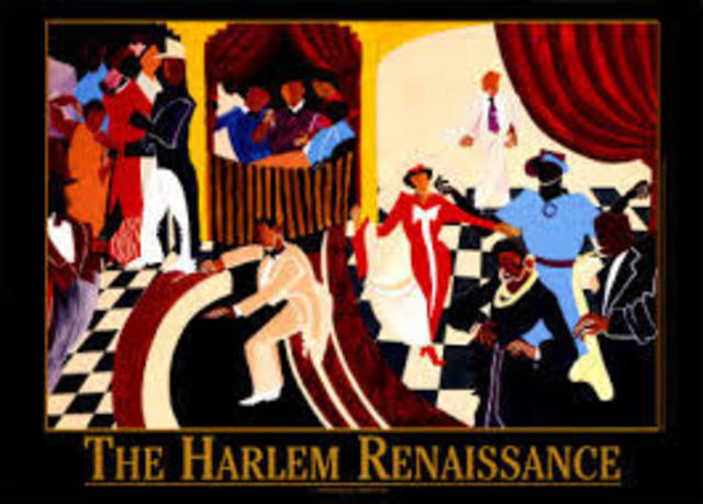 The Harlem Renissance