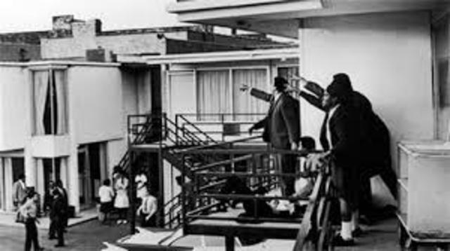 MLK's Assasination