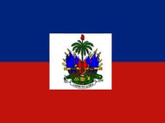 Haití (1993–2000)