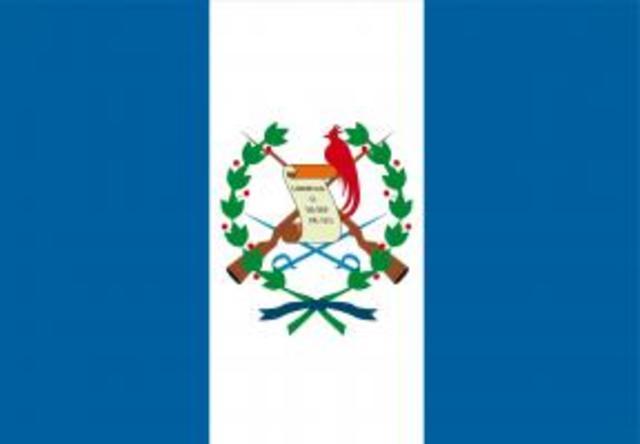 Proceso de Democratización y Establecimiento de laPaz en Guatemala (1996–2003)