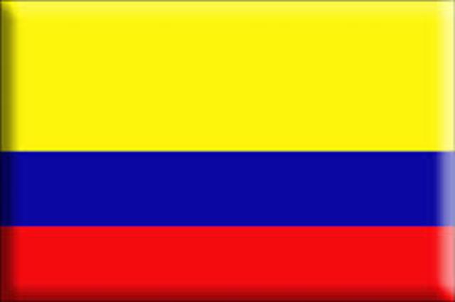 Misión de Apoyo al Proceso de Paz en Colombia