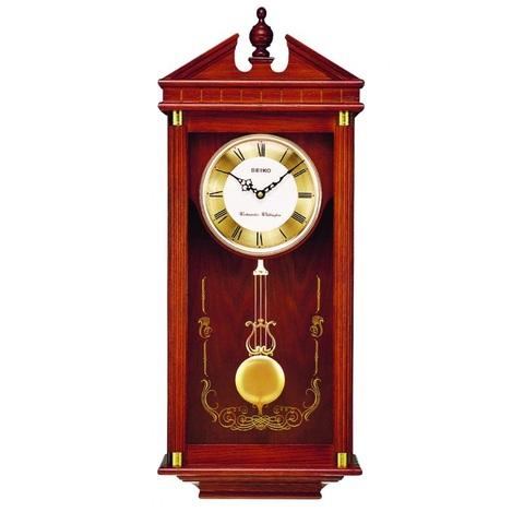 The Pendalum Clock
