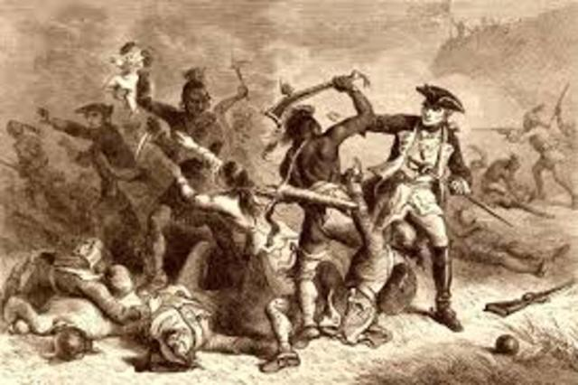 Chickasaw Wars