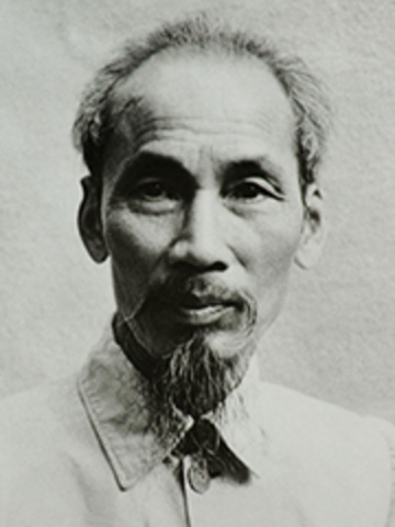 United States-backed anticommunist group (rightist faction) forced the (royalist faction) under Prince Souvanna Phuoma (Prince Souphanouvong imprisoned) to resign and a new government was formed.
