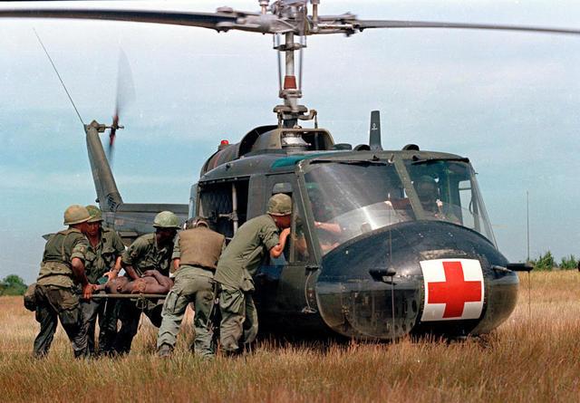 Vietnam War Stats