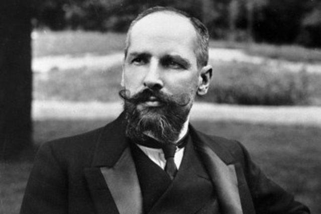 Piotr Stolypin