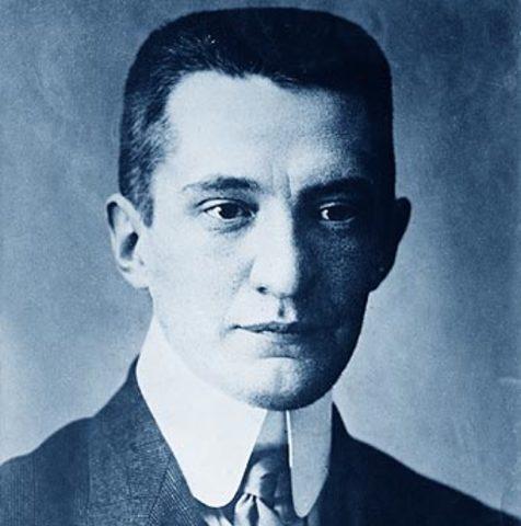 Aleksandr Kérensky