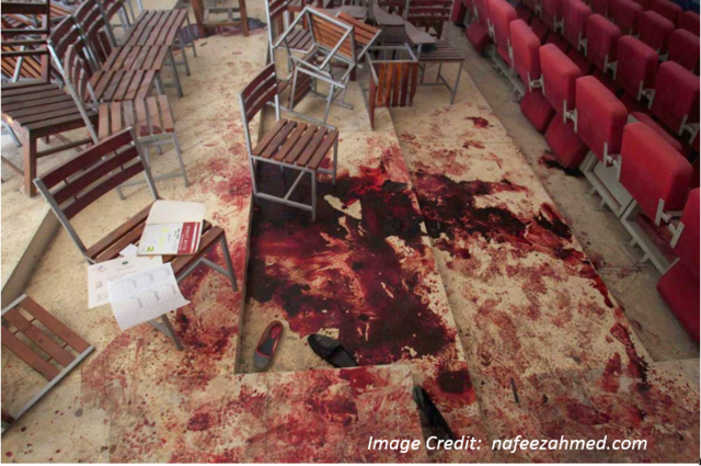 The Khobar massacre