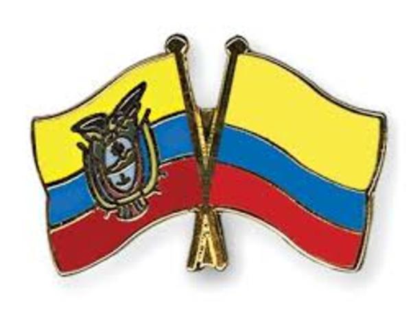 Misión de Buenos Oficios de la OEA en Colombia yEcuador (MIB/OEA)