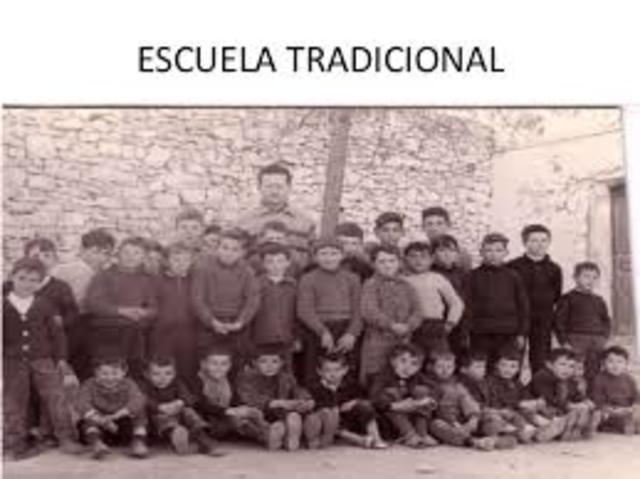 Educación Popular. El Pragmatismo Pedagógico.