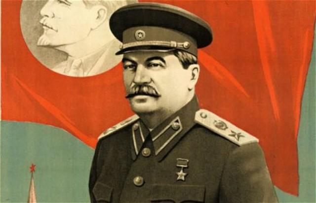 Joseph Stalin (Dictator)