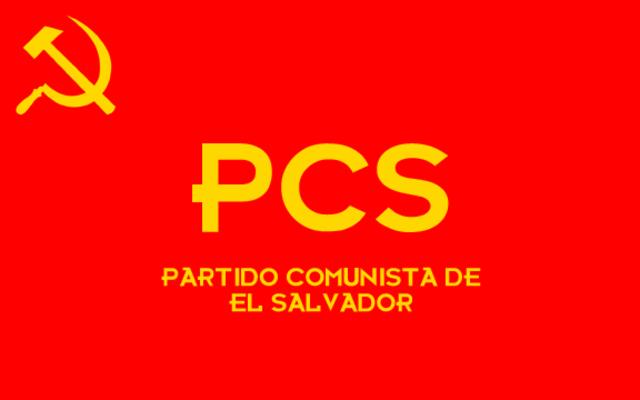 Partido Comunista.