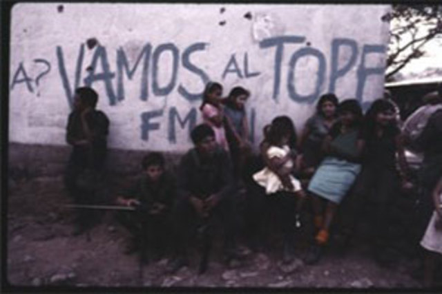 Ultima ofensiva militar del FMLN