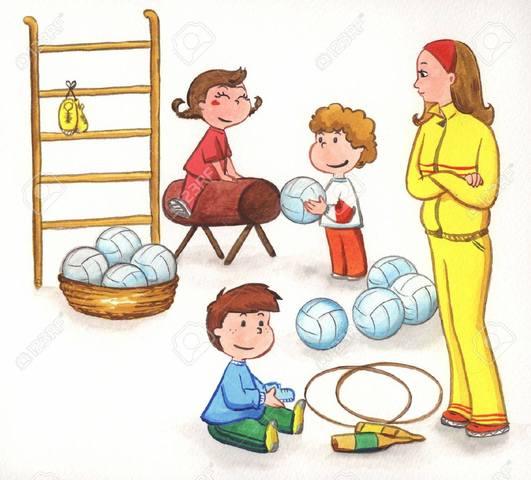 Es revalorado el papel de la Educación Física.