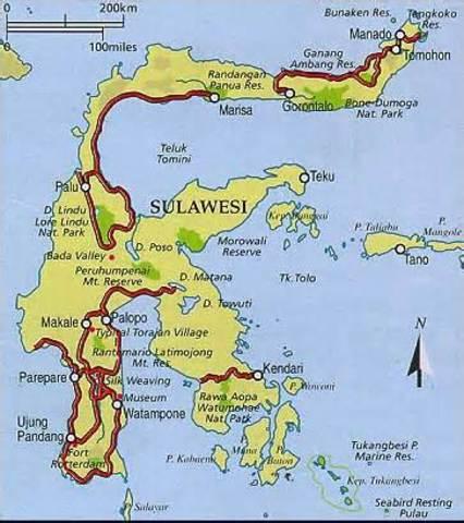 Sulawesian Fishermen/Traders