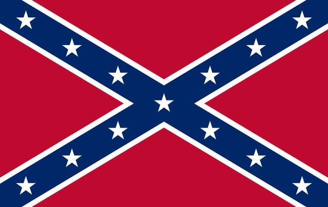 The Confederate States of America is Born