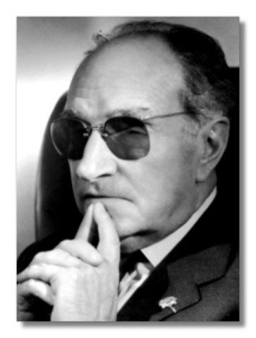 Joaquín Rodrigo