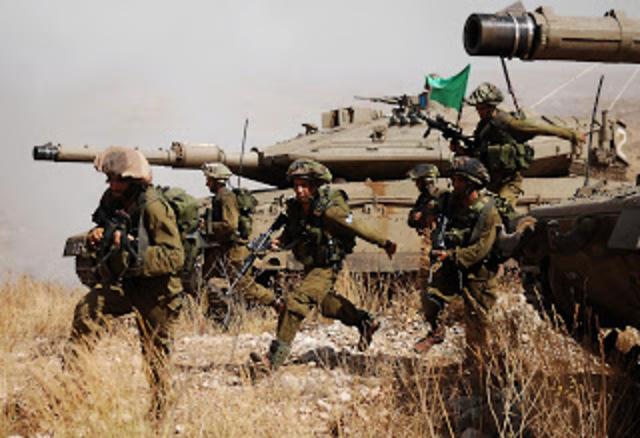 Incremento de la Ayuda Militar