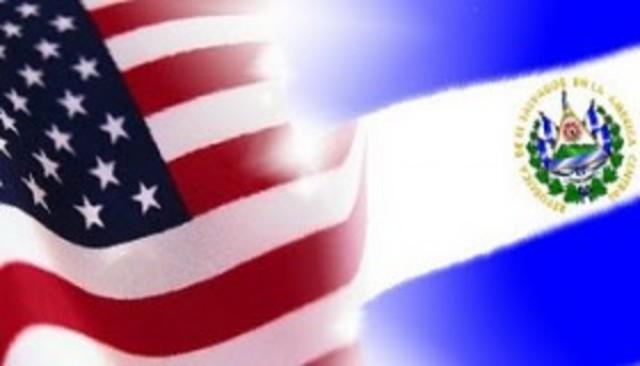 Estados Unidos envia 5 millones en ayuda a El Salvador