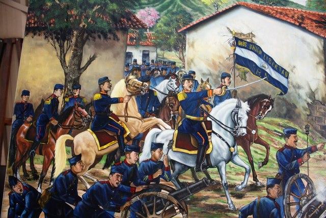 Sublevación de San Salvador