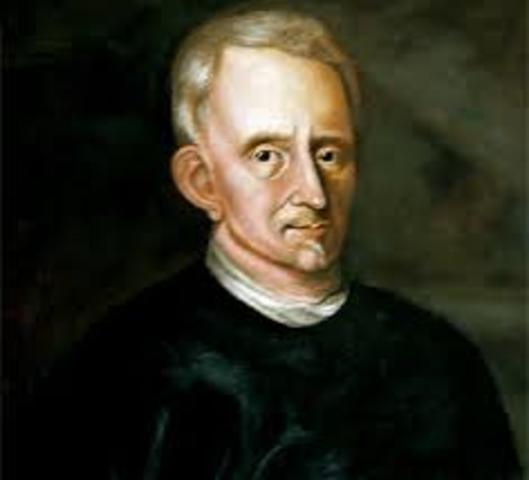 Jean B. Van Helmont