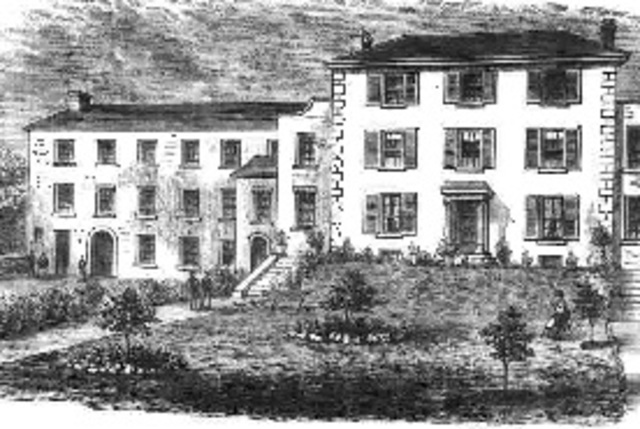 Yeovil School moved to Kingston & renamed Kingston School in this year