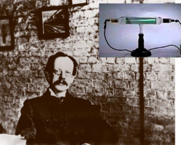 J.J. Thomson (Manchester England)
