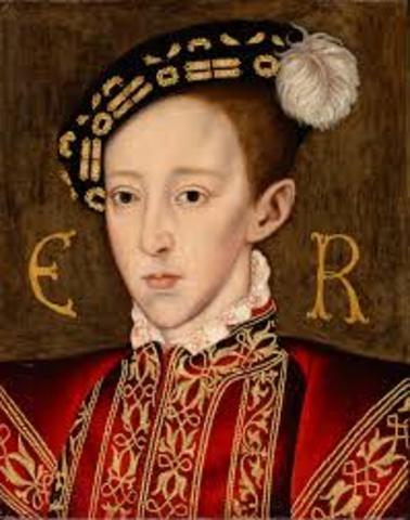 King Henry gets a son