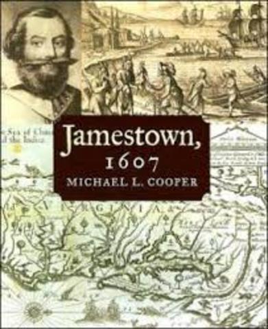 Jamestown est.