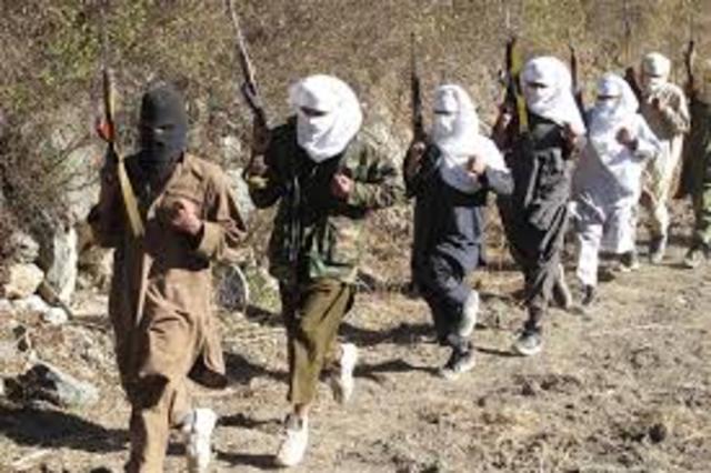 Beginning of Al Qaeda